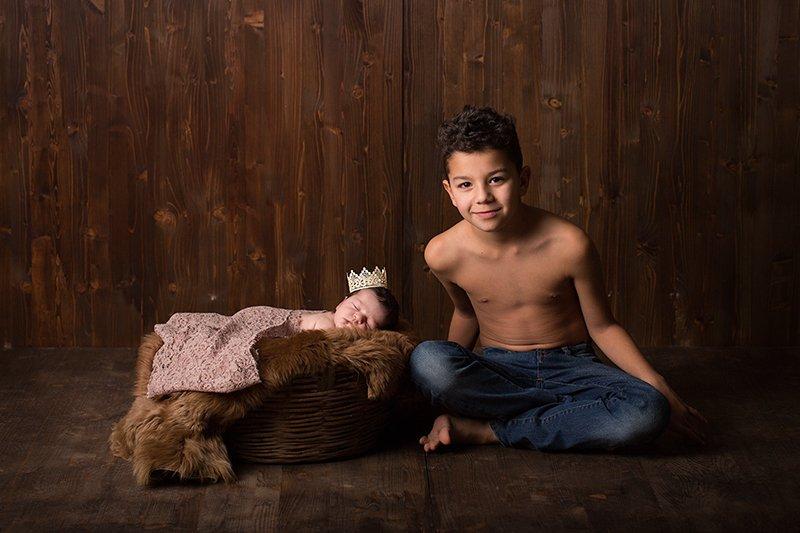 Foto di bambini