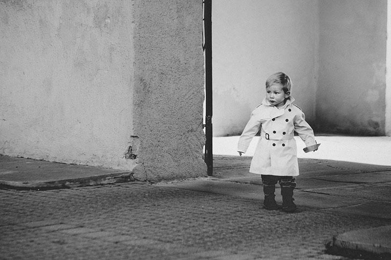 Fotografo bambini genova