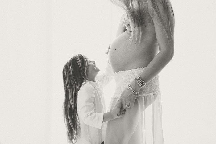 fotografo gravidanza alba