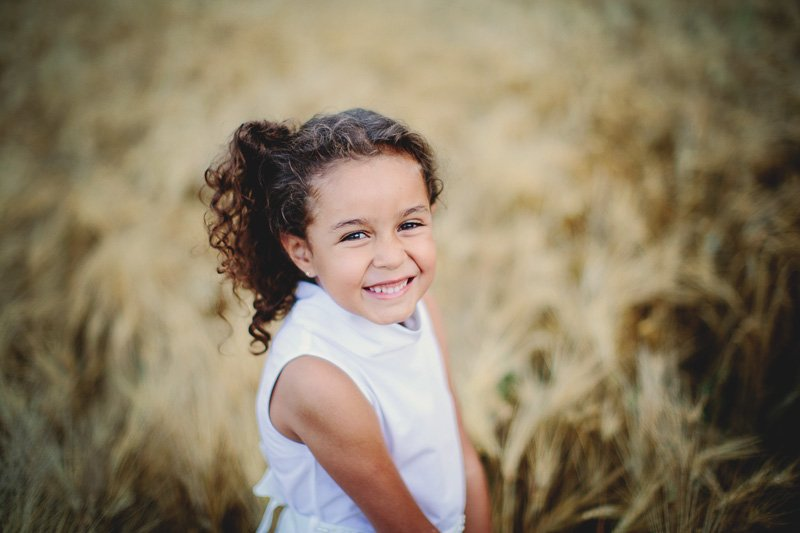 fotografo bambini liguria