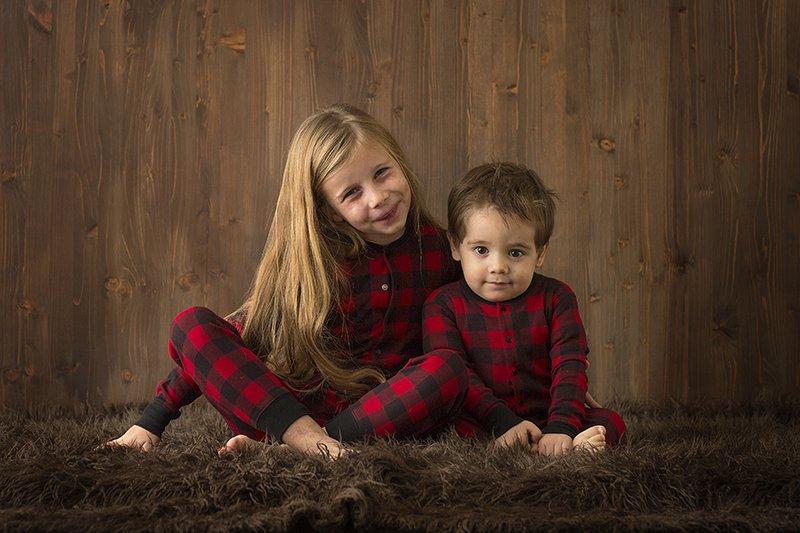 Fotografo bambini Saluzzo- Book natalizio per bimbi 2015