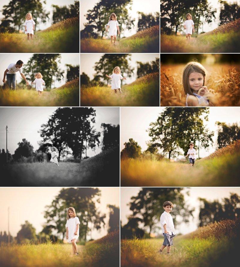 fotografo per famiglie