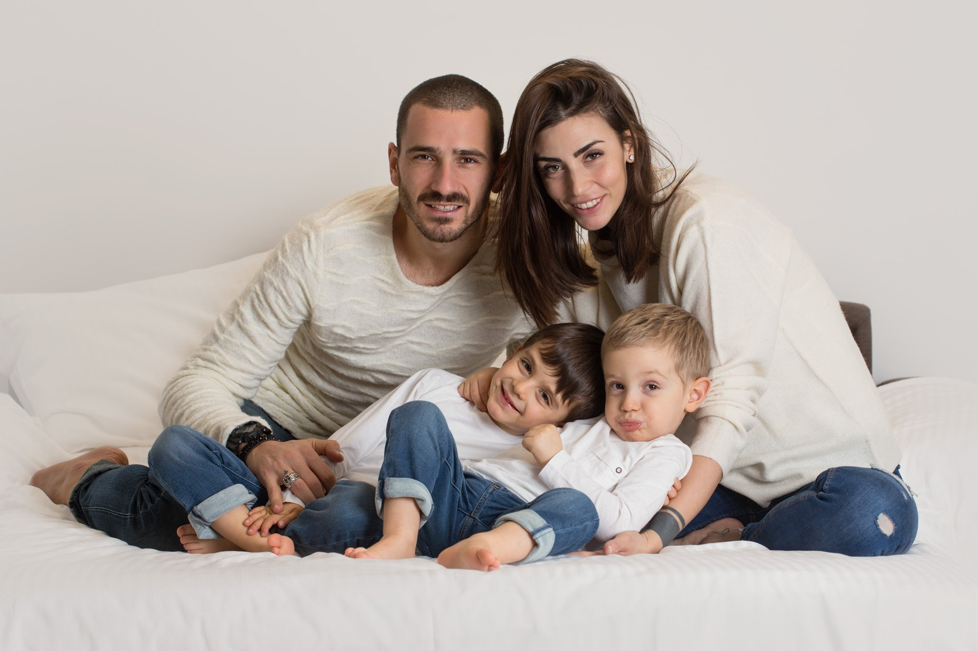 famiglia bonucci