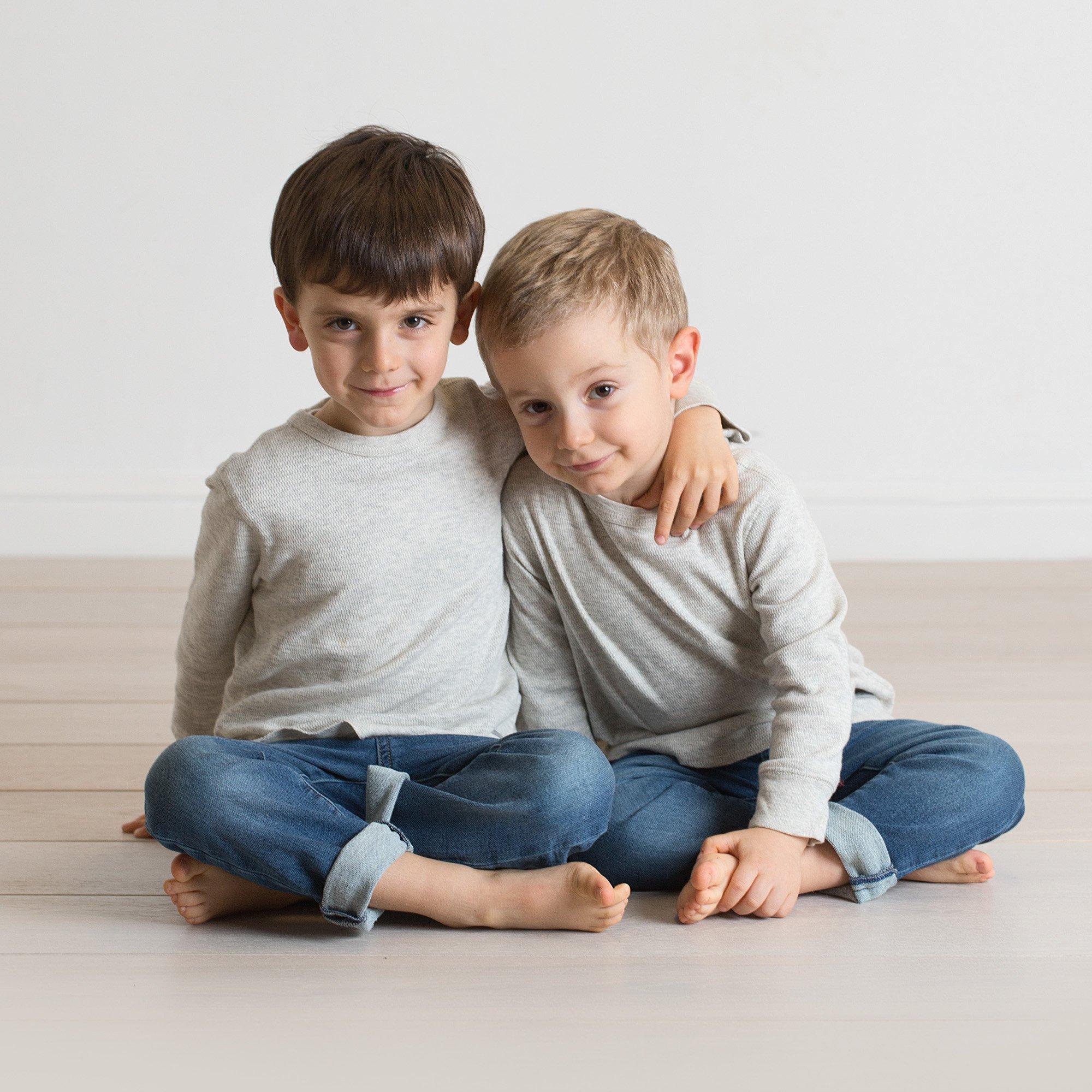 figli calciatori