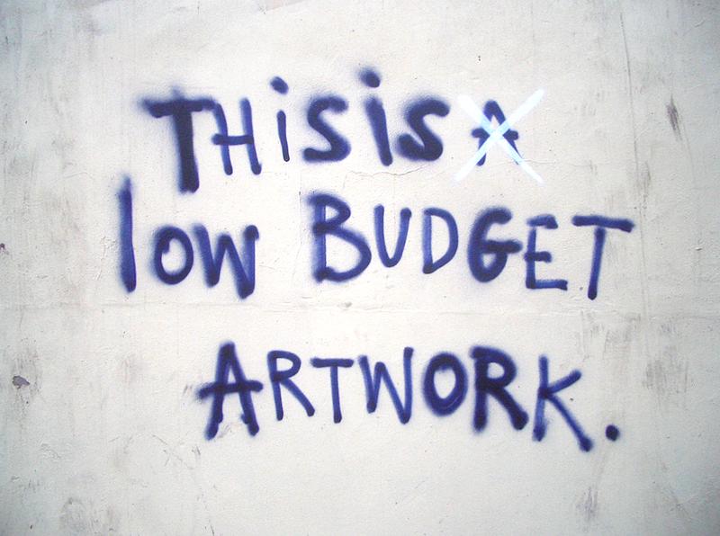 Hai un budget LOW