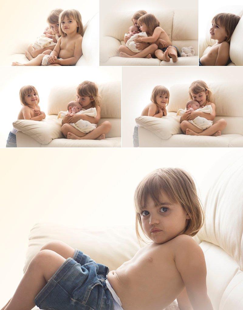 fotografo bambini migliore