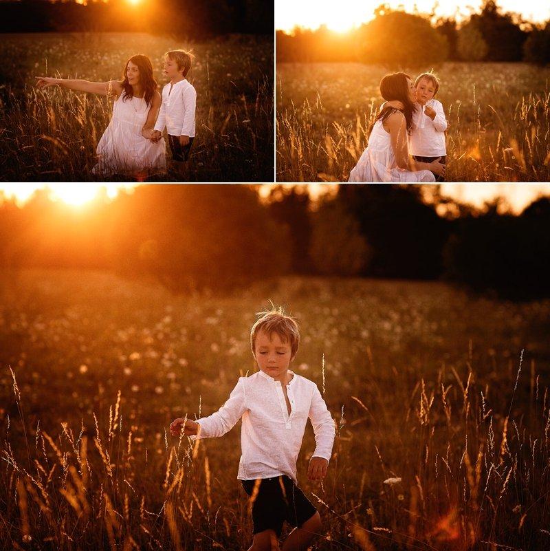 fotografo famiglie