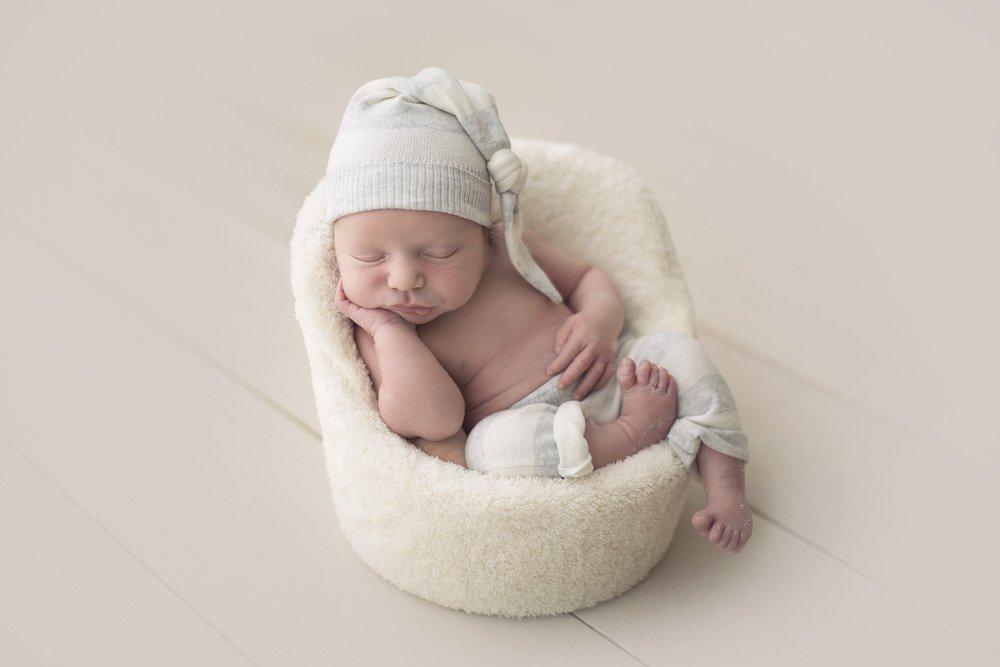 miglior fotografo neonati torino